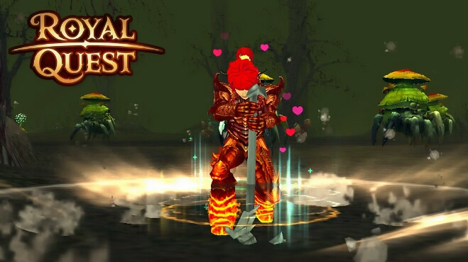 Royal Quest MMORPG